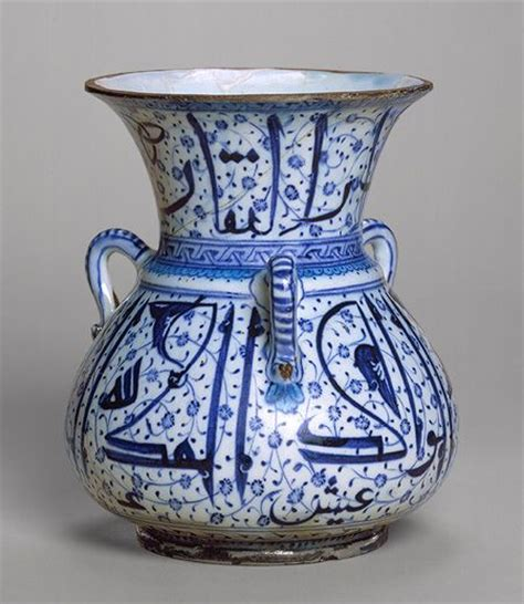 Ottoman Ceramics 16th Century Mosques And Ottomans On