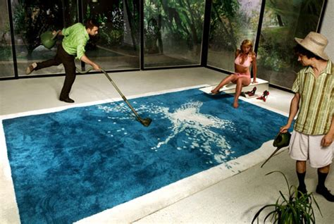 creative rug designs 25 of the most creative carpet designs for playful
