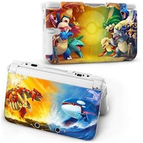 Skin Protector Garskin New Nintendo 3ds Xl 3m Black Wood Inside 3ds Xl Ebay