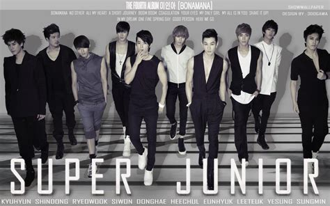 theme line super junior free super junior cover hd wallpapers desktop backgrounds for