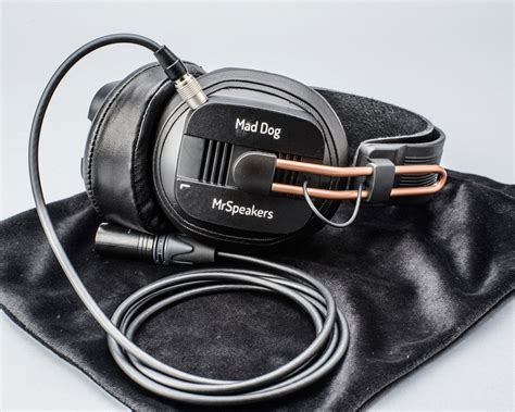 mad dogs review mrspeakers mad fostex t50rp headphones review