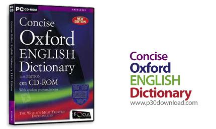 concise oxford english dictionary free download full version concise oxford english dictionary 10 edition v1 1 a2z p30