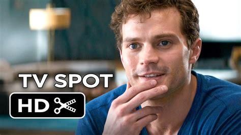jamie dornan romance movies fifty shades of grey tv spot romance 2015 dakota