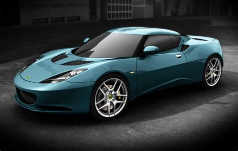world of cars lotus evora images 1