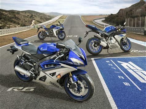 Yamaha Motorrad Yzf R125 by Yamaha Yzf R125 2015 Motorrad Fotos Motorrad Bilder