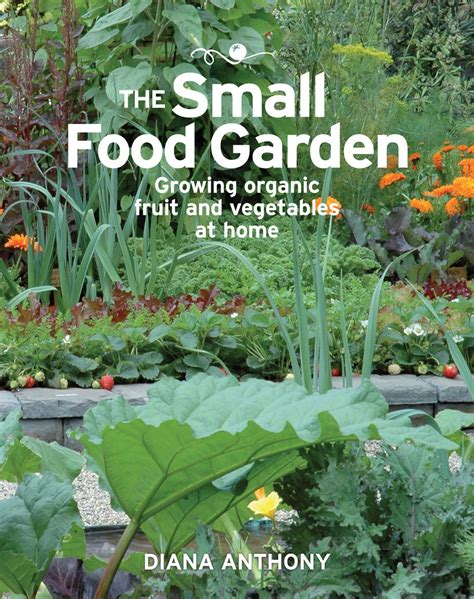 the small food garden newsouth books