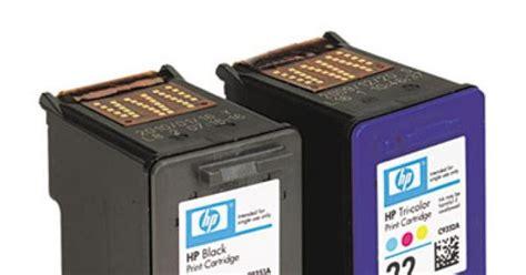 Isi Ulang Printer Hp aderikho blog cara isi ulang tinta warna