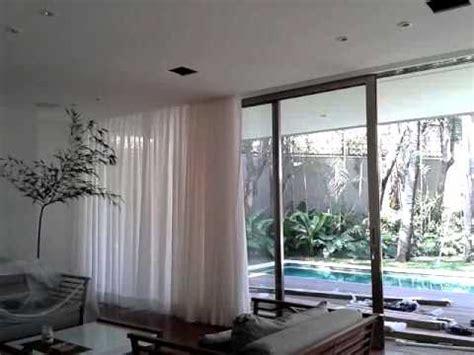 cortinas motorizadas cortinas motorizadas 1 youtube