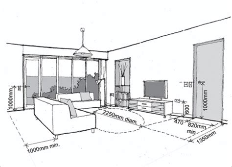 draw room dimensions residential building regular room dimensions and