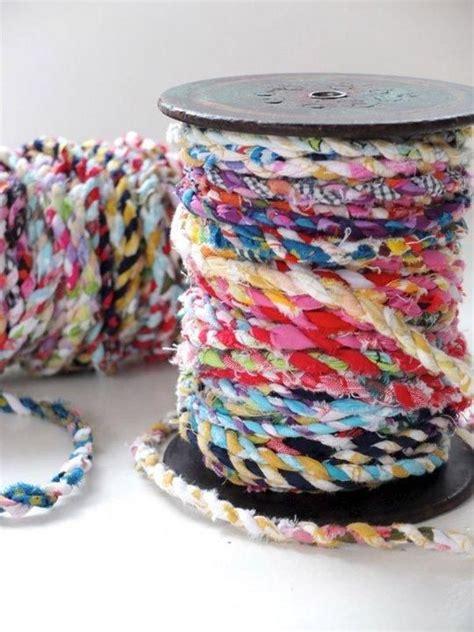 How To Make Handmade Rag Rugs - 25 best ideas about rag rug tutorial on rag
