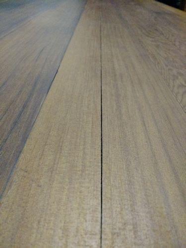 how to repair split wood table top cedar table top split how should i repair by
