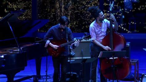Wedding Song Quartet by Ari Hoenig Quartet Wedding Song Live At Skidmore