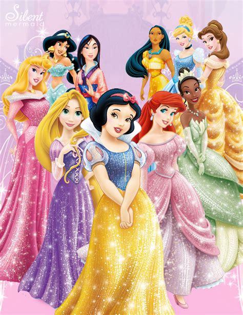 Disney Princesses disney princesses disney princess fan 34232269