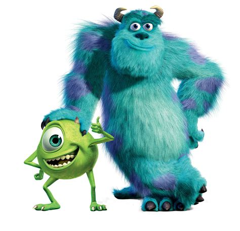 s inc characters monsters inc png