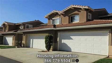 san diego military housing chollas heights community in san diego ca youtube