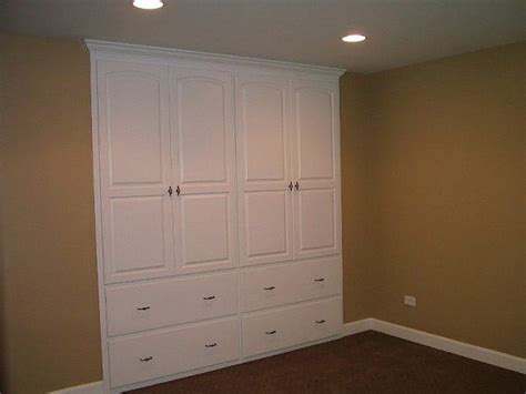 Built In Armoire by Armoire Built In Search Diy