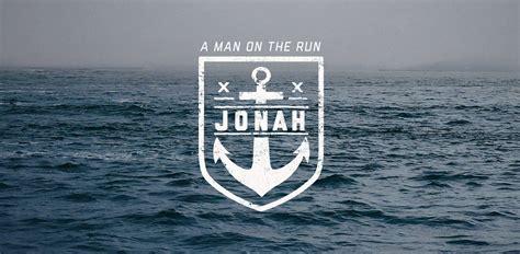 when jonah ran books jonah a on the run church sermon series ideas