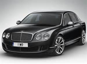 Bentley Luxury Bentley Continental Flying Spur Arabia Luxury Cars