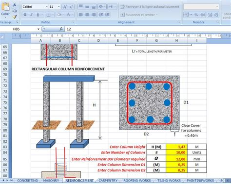 concretecost estimator for excel flip houses now cost calculator excel template life cycle cost analysis
