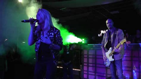 Motorrad Jansen Party by Sylver Forever In Love Live At Discothek Motorrad