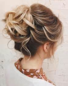 hair updo for with thin hair 60 updos for thin hair that score maximum style point