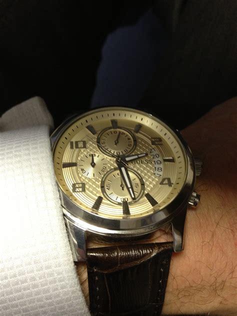 Guess Exec W0076g2 s guess exec chronograph w0076g2 shop