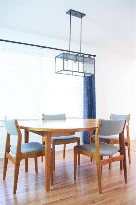Dining Room Light Fixture Installation by Installing A New Dining Room Light Fixuture Lumber