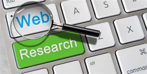 Web Researcher web research