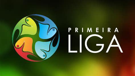 Calendario Primeira Liga Primeira Liga 2017 Novo Logo Goal