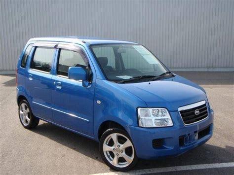 2004 suzuki wagon r solio for sale