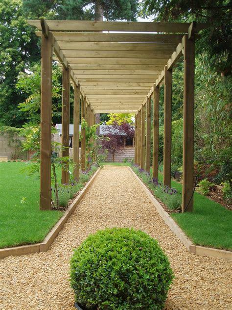 A D Landscapes Ltd   Pergolas   Garden Design and Landscaping