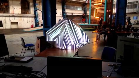 diy projection mapping projection mapping with the raspberry pi raspberry pi