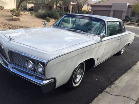 1964 chrysler imperial crown coupe 1964 chrysler imperial crown coupe for sale chrysler
