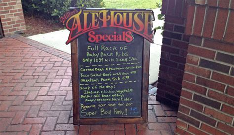 ale house specials review of fort lauderdale ale house 33306 restaurant 2861 n fe