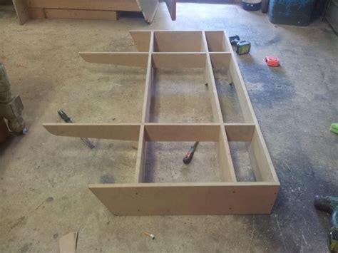 costruire una in legno come costruire una cassettiera legno istruzioni per