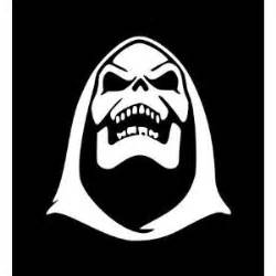 skeletor he man masters of the universe sticker decal 5 50
