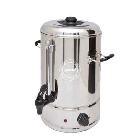 Electric Coffee Tea Maker Cp10 mesin kopi ramesia mesin indonesia