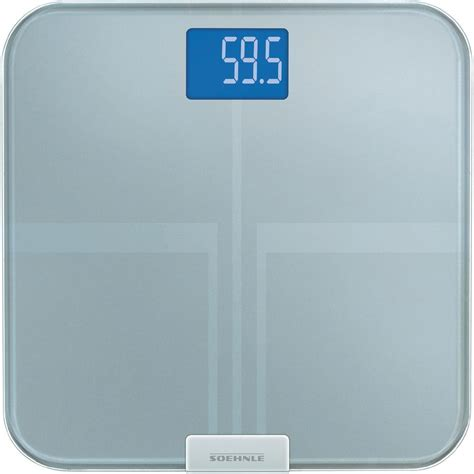 soehnle bathroom scale smart bathroom scales soehnle web connect analysis weight