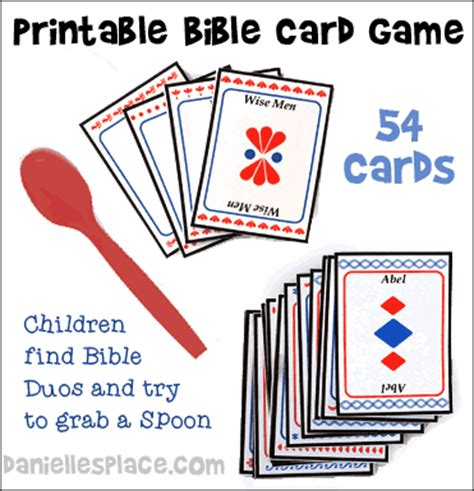 Good Games To Play With Youth Groups At Church #6: Bible-card-game-b.gif