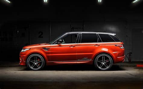 Car 2014 Wallpaper Hd by 2014 Range Rover Sport By Ac Schnitzer Wallpaper Hd Car