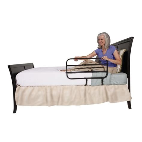 extend a bed able life extend a rail bed rail 8700
