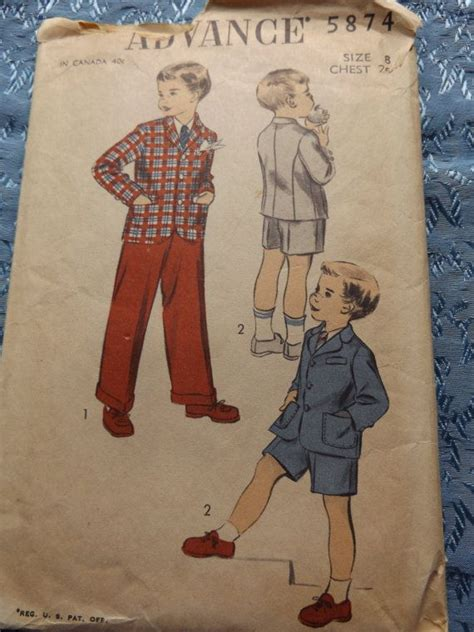 17 best images about vintage kitch sewing on pinterest free sewing fabric covered and sewing 17 best images about vintage boys sewing patterns on