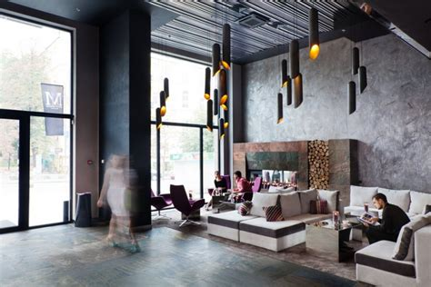 11 Mirrors Design Hotel Kiev by 11 Mirrors Design Hotel Hotels Kyiv