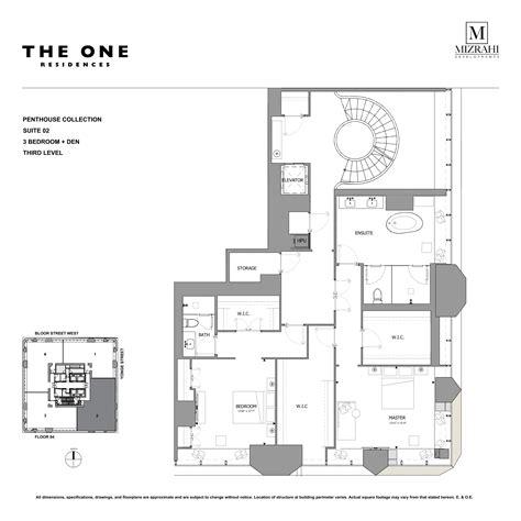 one bloor floor plans one bloor floor plans best home decorating ideas