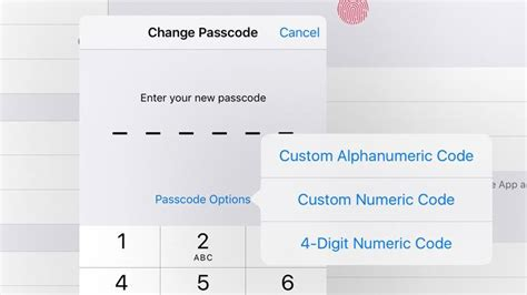 how to change an iphone or s six digit passcode to four digits macworld uk