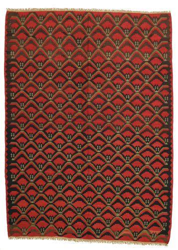 carpetvista tappeti kilim semi antichi 217x290 carpetvista