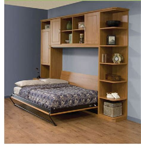 sideways murphy bed the bold and the beautiful the rise of the murphy bed