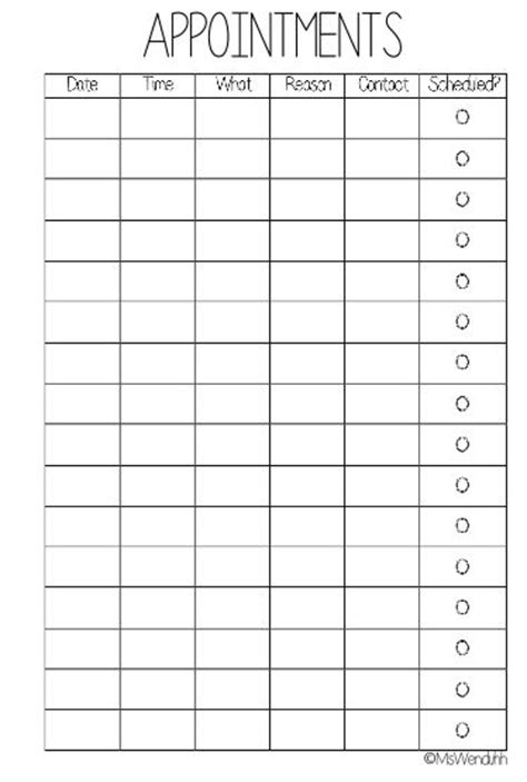 1000 Ideas About Monthly Calendars On Pinterest Printables Free Printables And Filofax Sheets Calendar Template
