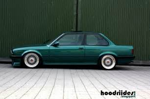 Bmw E30 325is Hoodriides Bmw E30 325is