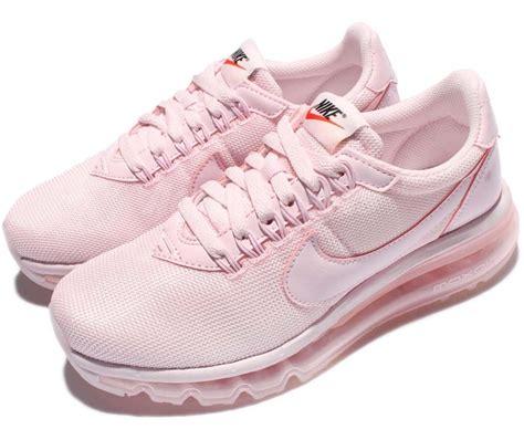 nike airmex zero hitam list pink nike air max ld zero pearl pink 911180 600 sneaker bar
